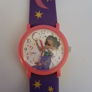 Timex Disney Hunchback of Notre Dame watch